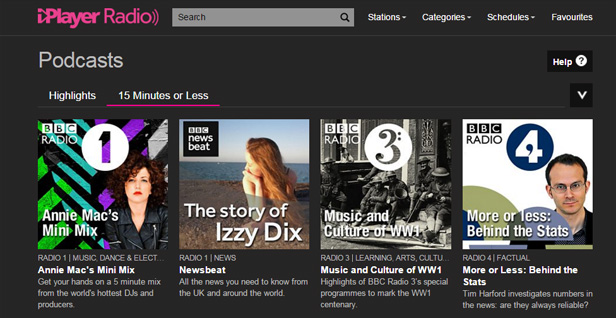 Tips to get more from BBC iPlayer | BT