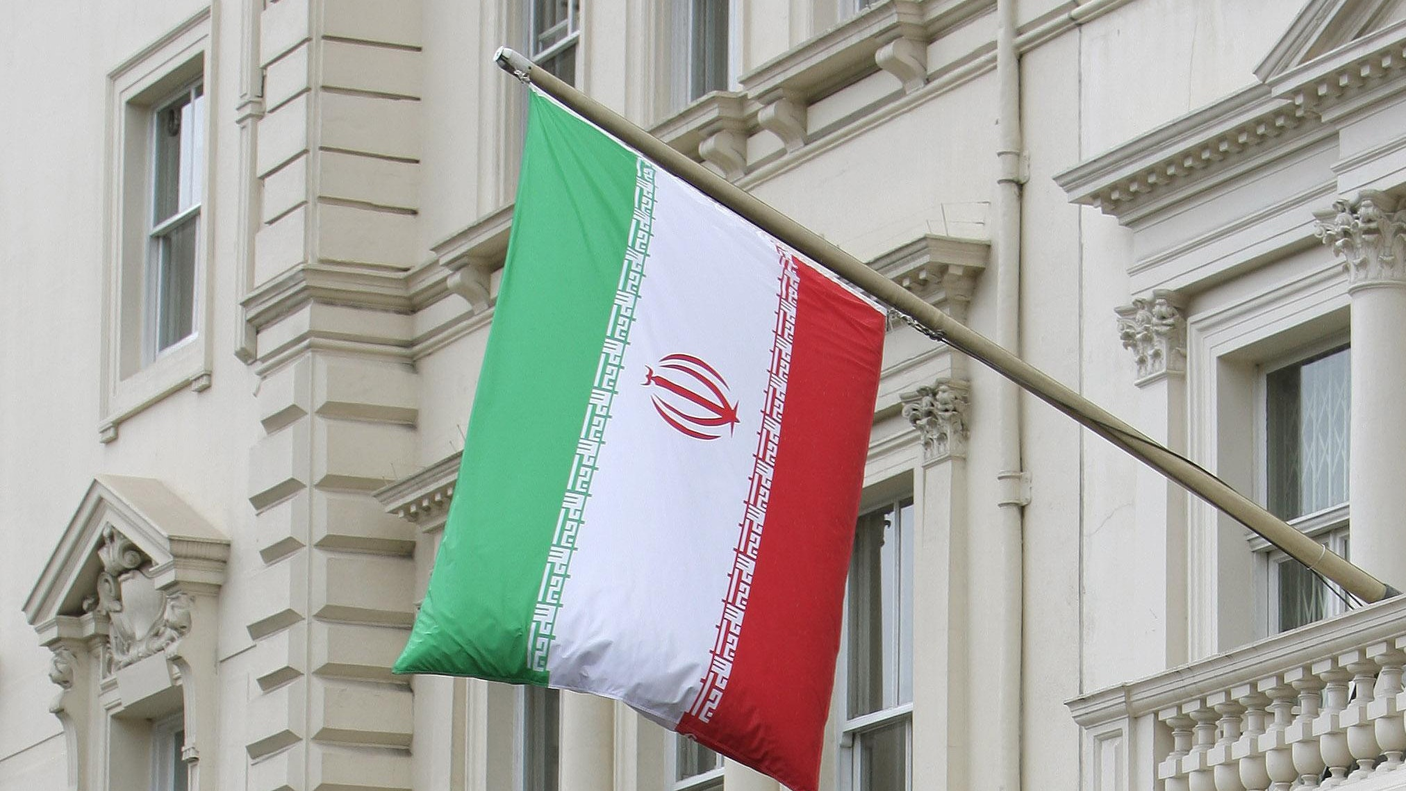 British-Iranian dual citizen jailed 6 years for spying