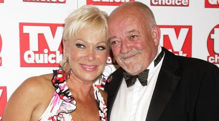 Is Denise Welch's son joining Coronation Street?