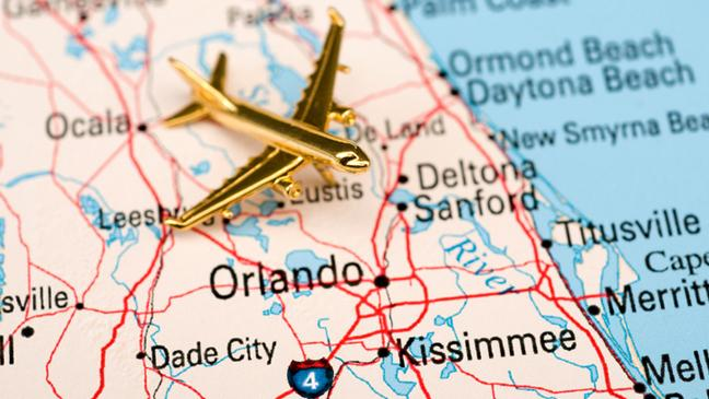 The expert view: Is it safe to travel to Orlando after the attacks
