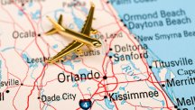 Is it safe to travel to Orlando?