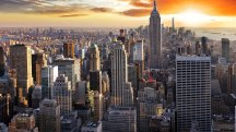Is New York really the city that never sleeps? How to do an all-nighter in the Big Apple