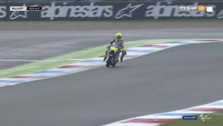 Is this the save of the year in MotoGP?