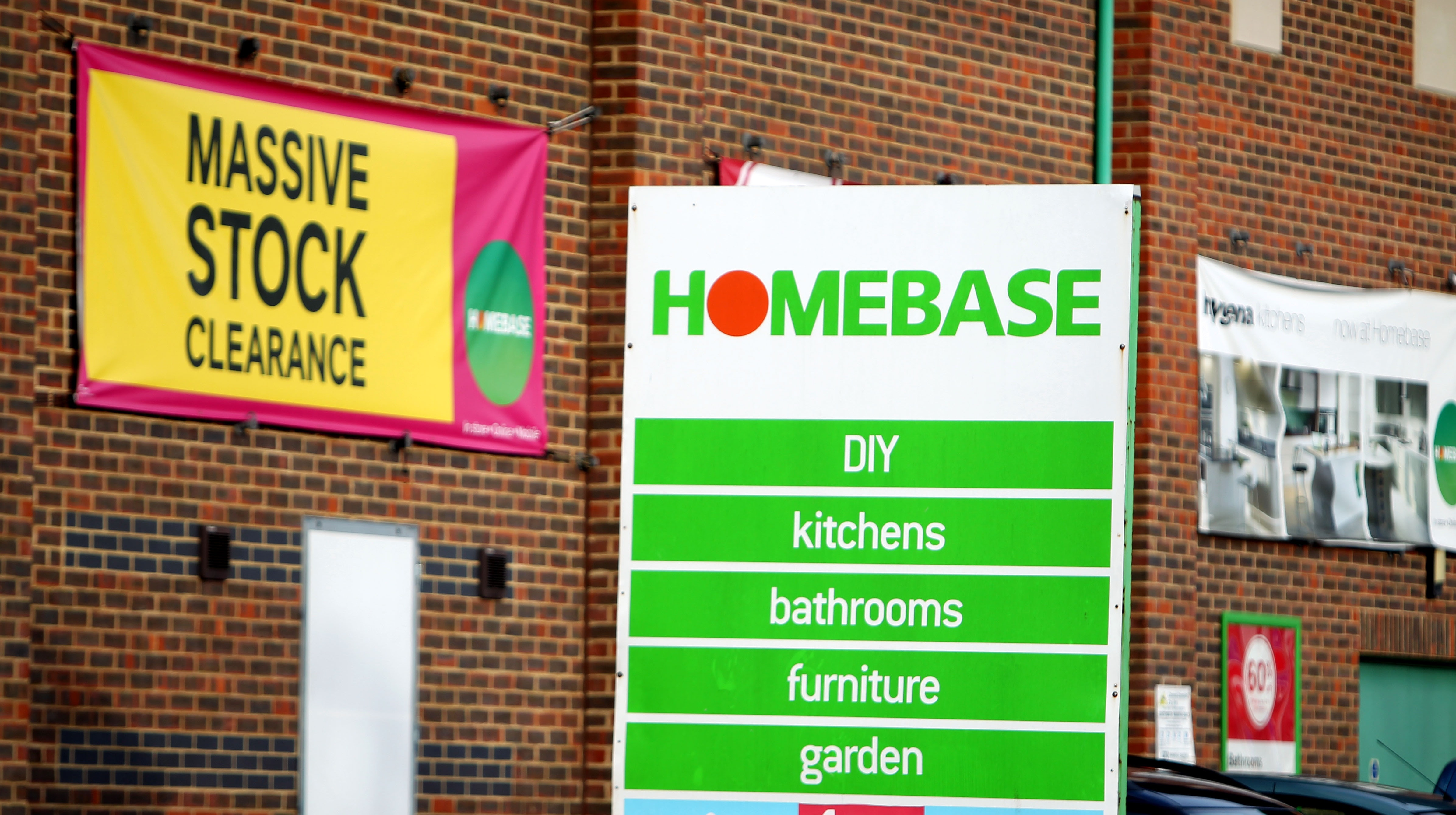 Is Your Local Branch Of Homebase Closing