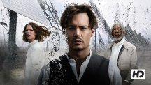 It's man versus machine in Johnny Depp thriller Transcendence