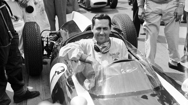 Remembering 'Black Jack' Brabham – Formula 1 legend - BT