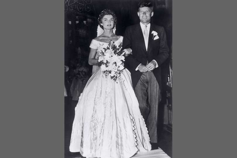 wedding dresses kennedy