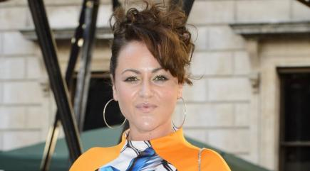 Jaime Winstone reveals she's following Kate Moss's hypnobirthing plan