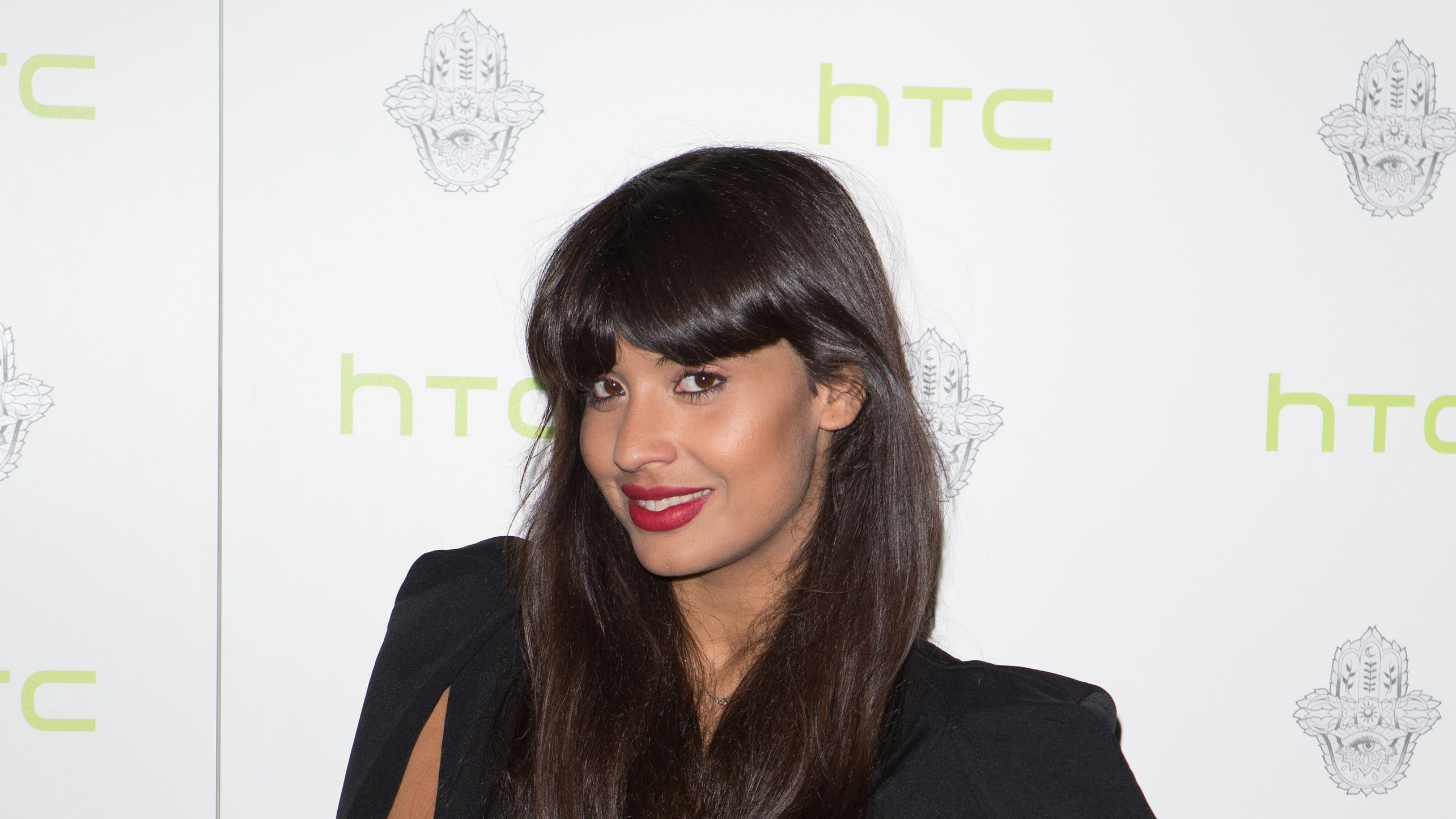 Jameela Jamil says abortion was 'best decision I ever made' as she slams US law