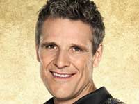 James Cracknell - Strictly Come Dancing