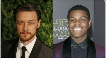 James McAvoy and John Boyega among the cast for Netflix and BBC's Watership Down