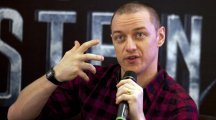 James McAvoy believes Scotland will have 'conscious uncoupling' within a decade