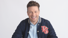 Jamie Oliver now wants us to cook with just 5 ingredients – he tells us why