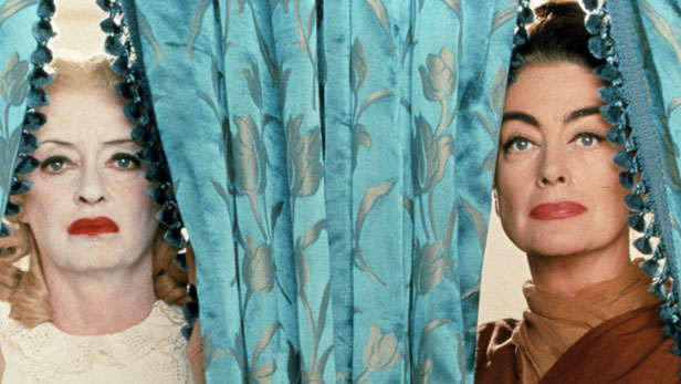 Who was Joan Crawford, as seen in Feud on BBC Two?