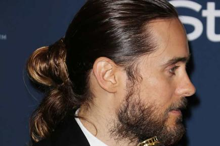Is 2014 the year of the man-bun? - BT