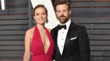 Jason Sudeikis says Olivia Wilde is a great role model for their kids