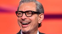 Jeff Goldblum to become a dad again at 64
