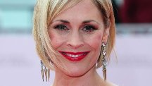 Jenni Falconer said that she likes trying new things