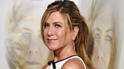 Jennifer Aniston Is World 39 S Most Beautiful Woman Bt