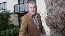 Jeremy Clarkson says he will miss hosting Top Gear and offers 'heartfelt thanks' to fans