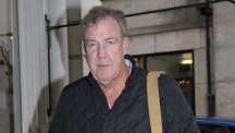 Jeremy Clarkson tries dabbing in 'lit' Mallorca, much to fans' amusement