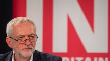 Jeremy Corbyn faces a revolt by top team as shadow cabinet ministers quit