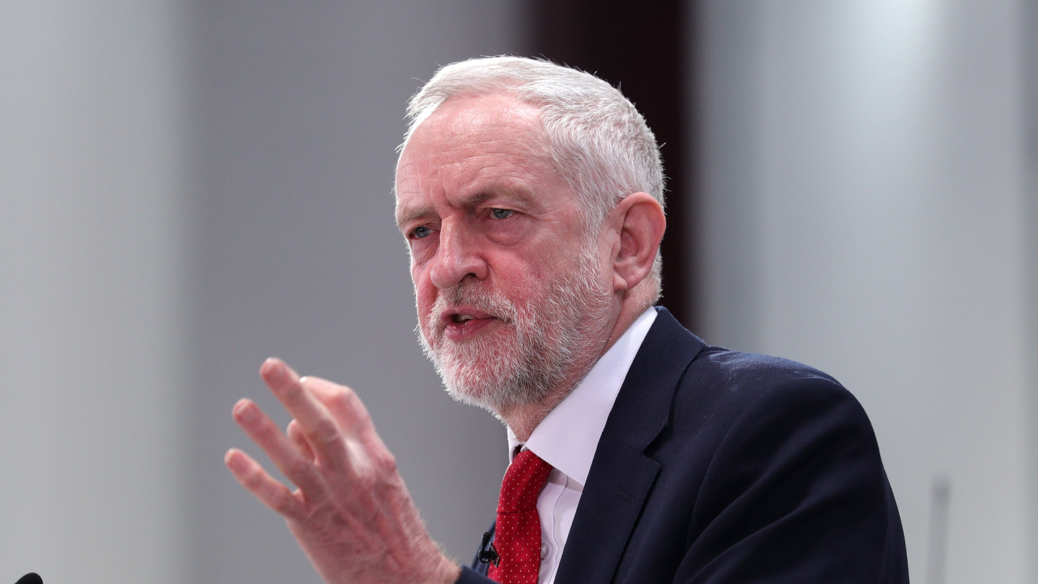 Scottish Labour conference: Row over single market ahead of Jeremy Corbyn speech