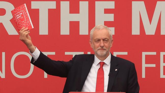 The Labour Manifesto: An Investment in Our Future