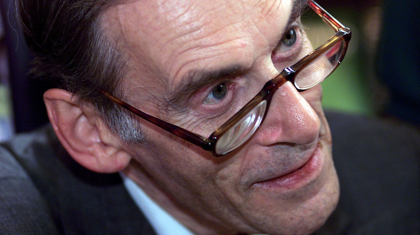 A chance of justice, says Jeremy Thorpe's lover as 'hitman' traced