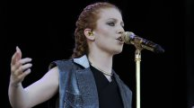 Jess Glynne: I still fear I could lose my voice