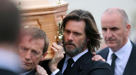 Jim Carrey fails in bid to halt wrongful death lawsuit