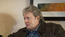 Jim McDonald Coronation Street Hero