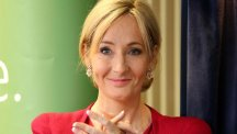 JK Rowling was a vocal supporter of the No campaign