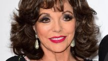 Joan Collins will join the panel of a new BBC talent show