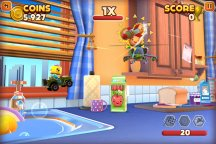 Joe Danger Infinity review screenshot