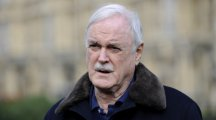 John Cleese calls Donald Trump supporters 'the stupidest people'