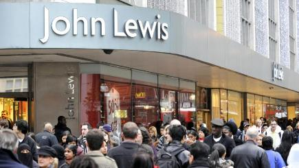 John Lewis says Brexit not to blame for 14.7% drop in profits