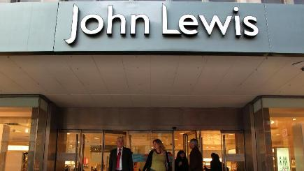 John Lewis To Cut Down On Free Cake Bt