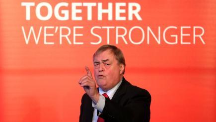 General election 2017: Labour steps up push for pensioner vote