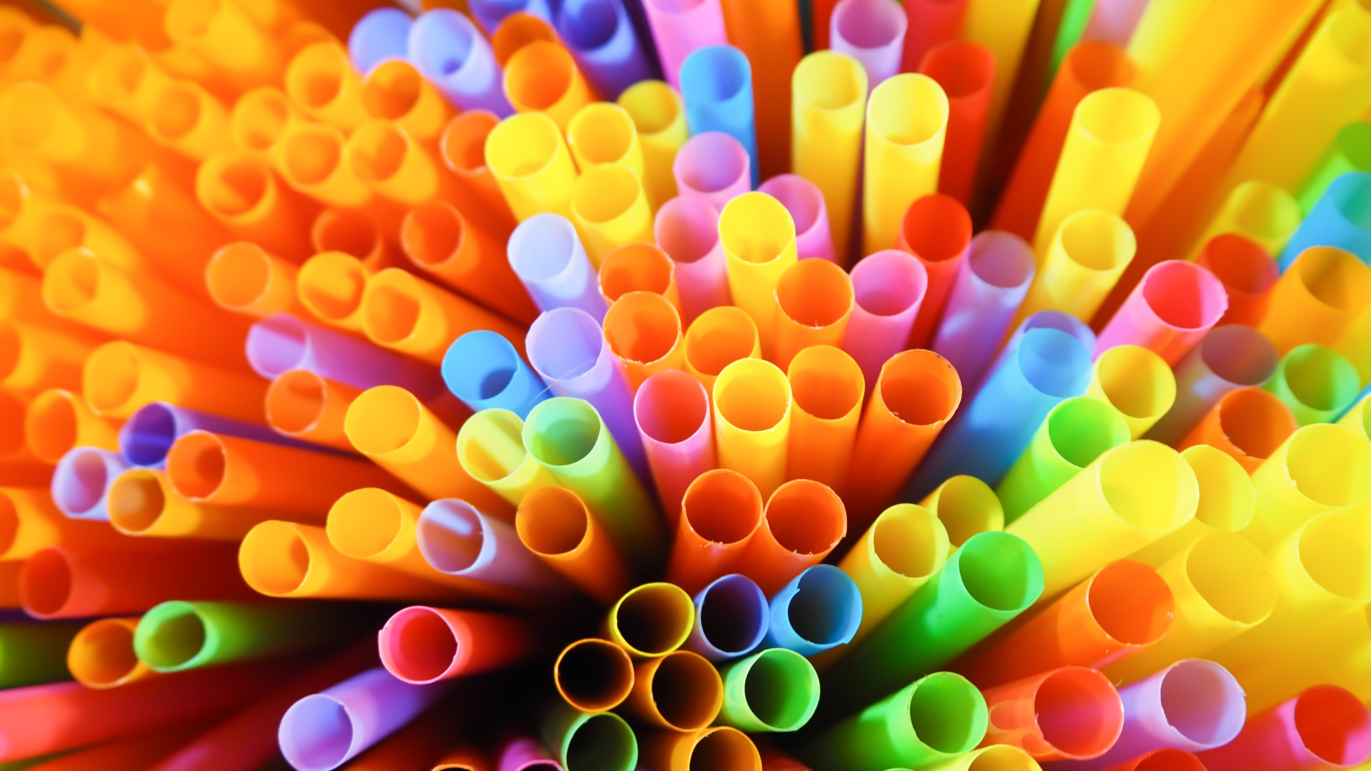 European Union 'one step ahead' of Michael Gove on plastic straw ban
