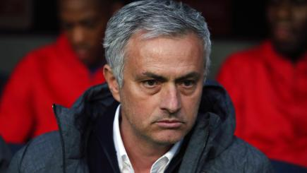 Jose Mourinho has not been contacted by tax authorities