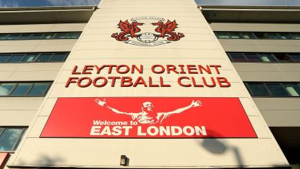 Leyton Orient winding-up petition dismissed by High Court