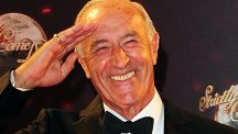 Len Goodman will look at the history of dance for a new TV show