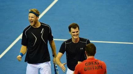 Judy Murray: Doubles deserve more prominence