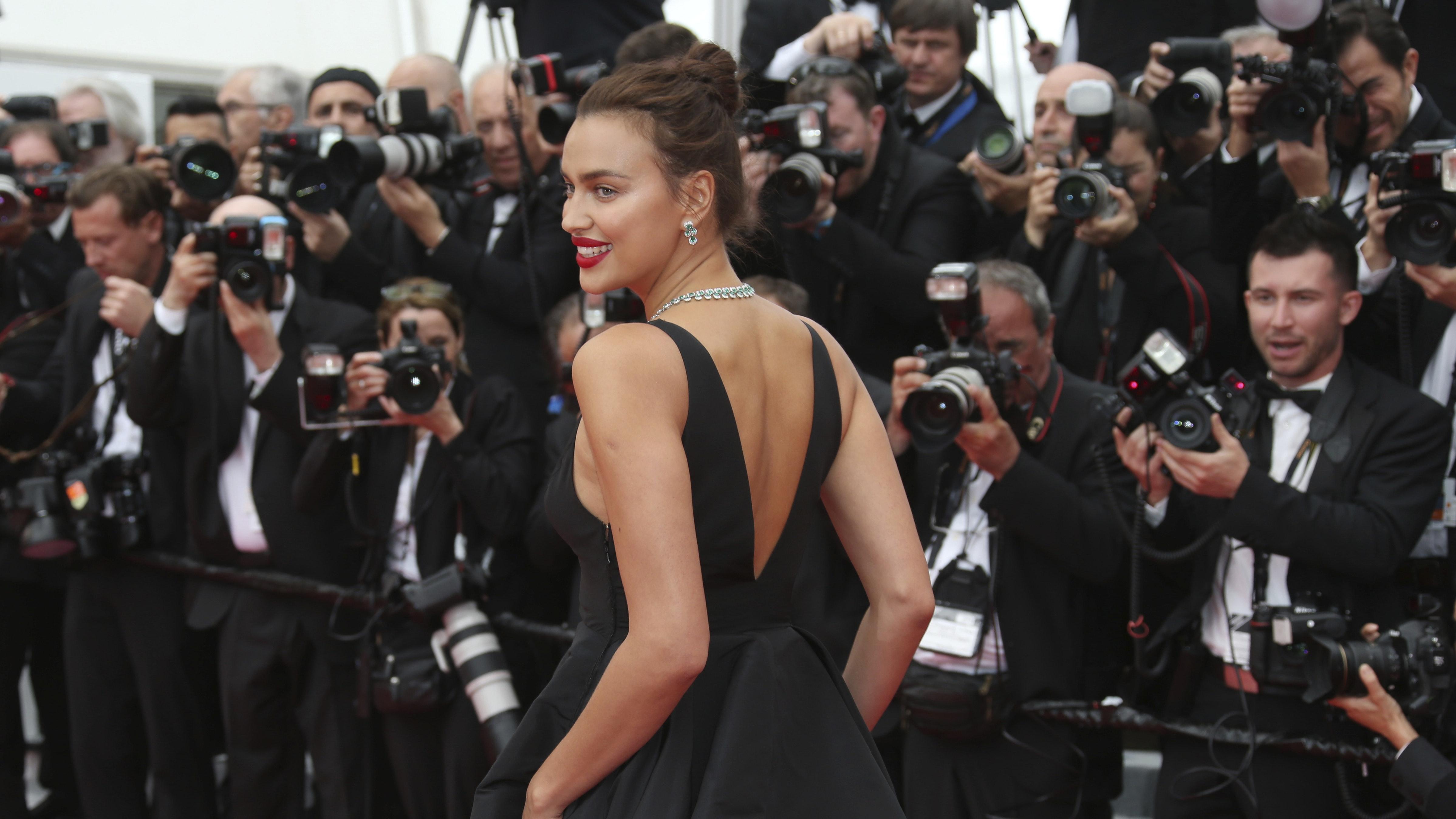 Cate Blanchett, Kristen Stewart and Other Women Protest Cannes Gender Gap