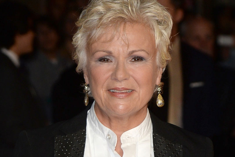 I Didn T Come Into The Business To Get A By Julie Walters