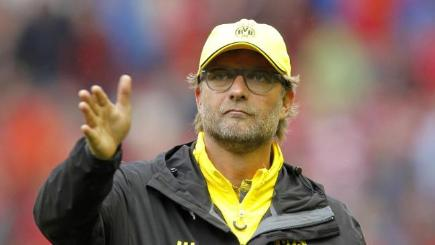 Klopp agrees to become Liverpool manager