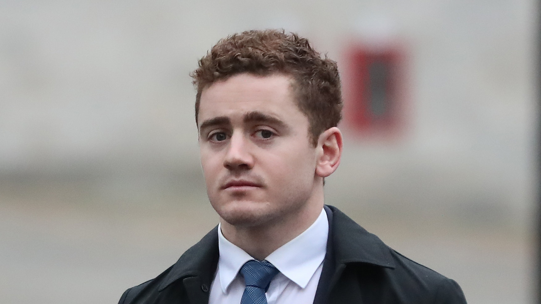 Jury in Ulster rugby players' rape trial visits scene of alleged crime