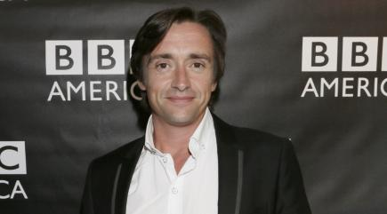 Just how bored is Richard Hammond now he's not filming Top Gear?