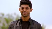Qasim Akhtar has joined Coronation Street as Kal Nazir's son Zeedan